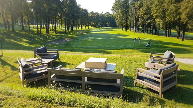 Golf Club L'Albenza - Almenno San Bartolomeo (Bg)