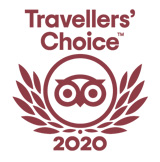 Travellers Best Choice 2020